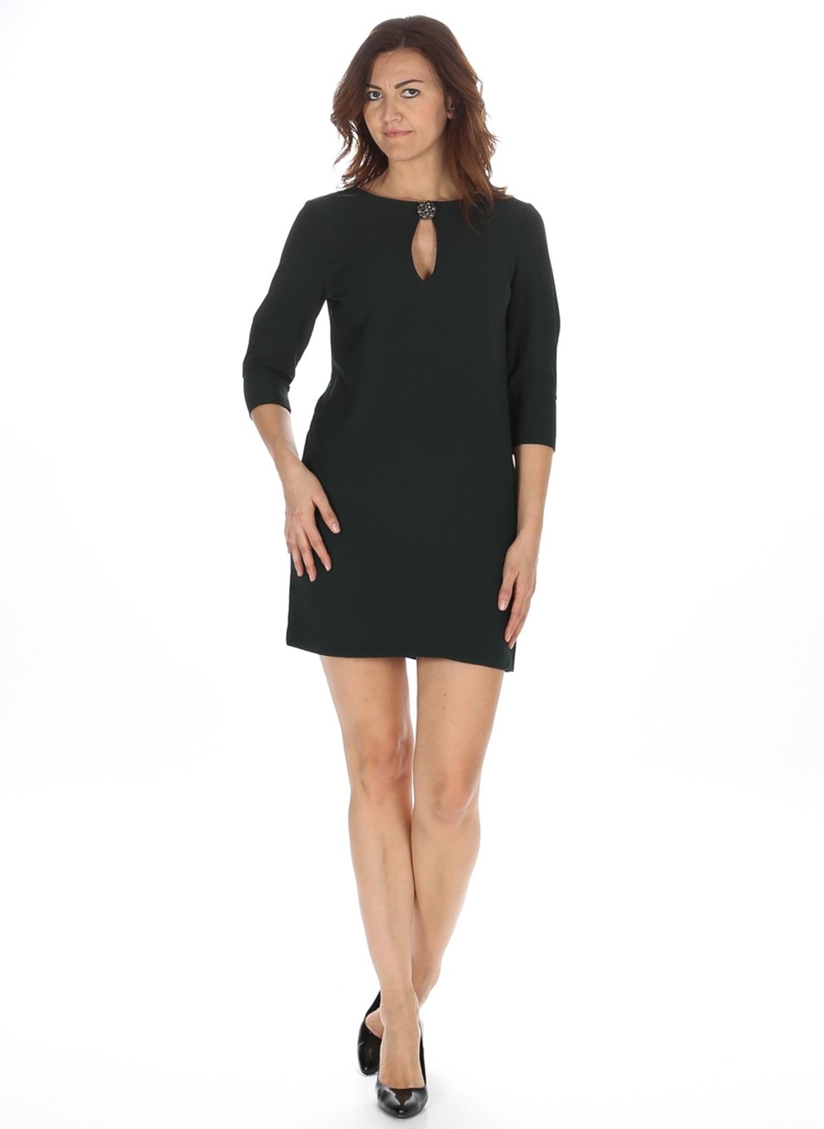 Kadın Sandro Ferrone Elbise